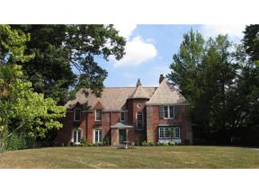 Property for sale at 16201 Shaker Boulevard, Shaker Heights,  Ohio 44120