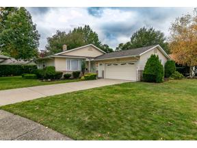 Property for sale at 1898 Beham Drive, Mayfield Heights,  Ohio 44124