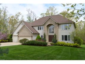 Property for sale at 7010 Woodduck Court, Solon,  Ohio 44139