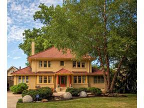Property for sale at 15726 Lake Avenue, Lakewood,  Ohio 44107