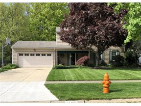 Property for sale at 27360 Blossom Blvd, North Olmsted,  Ohio 44070