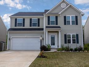 Property for sale at 209 Stone Ridge Way, Berea,  Ohio 44017