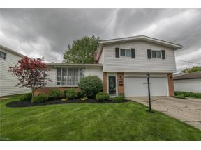 Property for sale at 6754 Brandywine Road, Parma Heights,  Ohio 44130