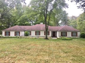 Property for sale at 11372 Robson Road, Grafton,  Ohio 44044