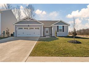 Property for sale at 3208 Brentwood Drive, Lakemore,  Ohio 44312
