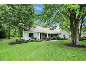 Property for sale at 6692 Gates Mills Boulevard, Gates Mills,  Ohio 44040