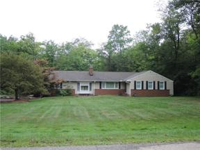 Property for sale at 13112 Woodcrest Lane, Chesterland,  Ohio 44026