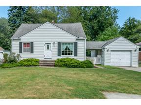 Property for sale at 839 Lander Road, Mayfield Village,  Ohio 44143
