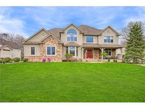 Property for sale at 6744 Winston Lane, Solon,  Ohio 44139