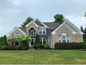 Property for sale at 10085 Bissell Drive, Twinsburg,  Ohio 44087