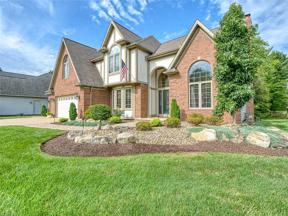 Property for sale at 9586 Nicole Circle, Strongsville,  Ohio 44136