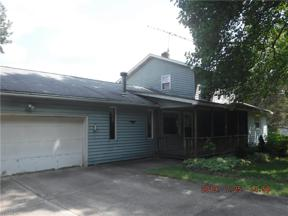 Property for sale at 16671 Snow Road, Burton,  Ohio 44021
