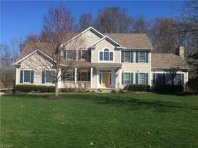 Property for sale at 4589 Regal Drive, Copley,  Ohio 44321