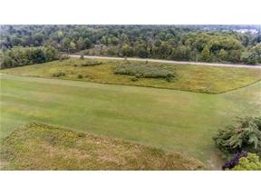 Property for sale at VL Valley View Road, Macedonia,  Ohio 44056