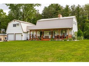 Property for sale at 15507 Hallauer Road, Oberlin,  Ohio 44074