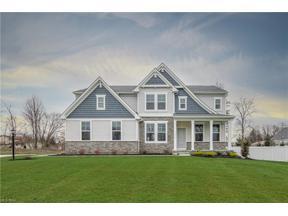 Property for sale at 12500 Treeline Trail, North Royalton,  Ohio 44133