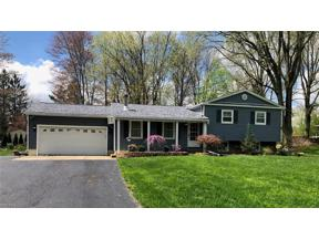 Property for sale at 13288 Hickory Street, Chesterland,  Ohio 44026