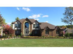 Property for sale at 10561 Tudor Circle, North Royalton,  Ohio 44133