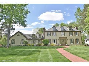 Property for sale at 44 Pinewood Lane, Hudson,  Ohio 44236