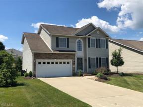 Property for sale at 858 Heron Lakes Circle, Cuyahoga Falls,  Ohio 44223