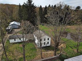 Property for sale at 15826 Ravenna Road, Newbury,  Ohio 44065