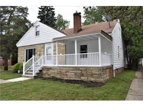 Property for sale at 1124 S Green Road, South Euclid,  Ohio 44121