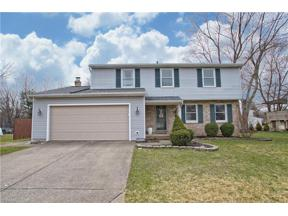 Property for sale at 1012 Gentry Drive, Medina,  Ohio 44256