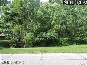Property for sale at Panorama Drive, Seven Hills,  Ohio 44131