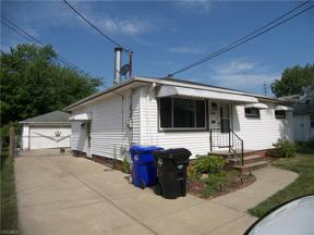 Property for sale at 5118 W 151st Street, Brook Park,  Ohio 44142
