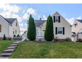 Property for sale at 4412 Roadoan Road, Brooklyn,  Ohio 44144