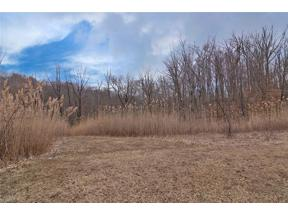 Property for sale at Mountain View Drive, Moreland Hills,  Ohio 44022