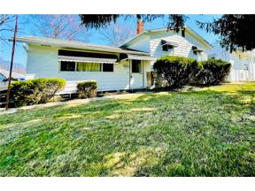 Property for sale at 6425 Scott Drive, Brook Park,  Ohio 44142