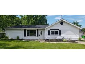 Property for sale at 2671 Warner Road, Hinckley,  Ohio 44233