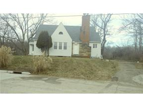 Property for sale at 5954 W Creek Road, Independence,  Ohio 44131