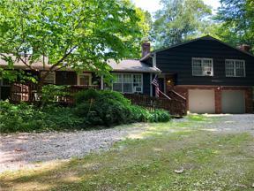 Property for sale at 9772 Sylvanhurst Lane, Chesterland,  Ohio 44026