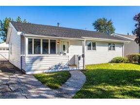 Property for sale at 4285 Knickerbocker, Sheffield Lake,  Ohio 44054