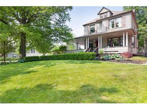 Property for sale at 1206 W Clifton Boulevard, Lakewood,  Ohio 44107