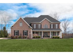 Property for sale at 3543 Bellcrest Drive, Avon,  Ohio 44011