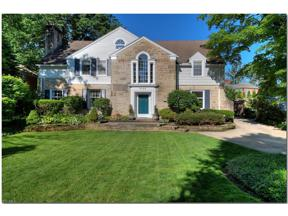 Property for sale at 2700 Landon Road, Shaker Heights,  Ohio 44122