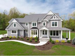 Property for sale at 7 Amber Trails, Bainbridge,  Ohio 44023
