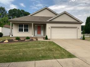 Property for sale at 1585 Silver Oak Circle, Twinsburg,  Ohio 44087