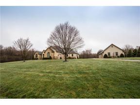 Property for sale at 12193 Devington Court, Aurora,  Ohio 44202