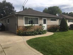 Property for sale at 9247 Rosemary Lane, Mentor,  Ohio 44060