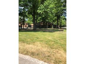 Property for sale at 26637 Lake Of The Falls Boulevard, Olmsted Falls,  Ohio 44138