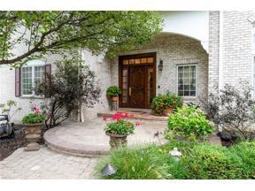 Property for sale at 785 Village Circle, Gates Mills,  Ohio 44040