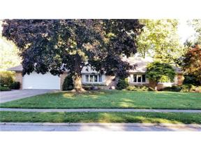 Property for sale at 4001 Diane Drive, Fairview Park,  Ohio 44126
