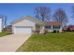 Property for sale at 611 Bartish Drive, Amherst,  Ohio 44001