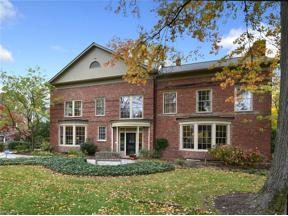 Property for sale at 18115 Shaker Boulevard, Shaker Heights,  Ohio 44120
