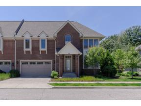 Property for sale at 110 Ashbourne Drive, Westlake,  Ohio 44145