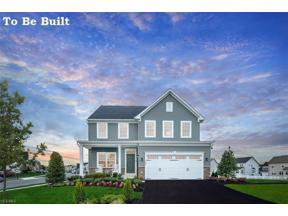 Property for sale at 233 Stone Ridge Way, Berea,  Ohio 44017